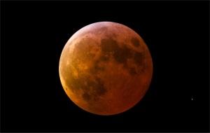 Totalita' eclisse di luna