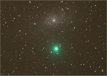 Comete Tuttle + Holmes