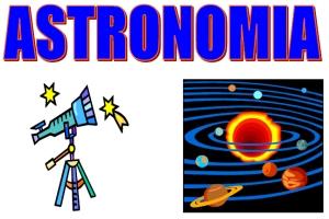 Corso astronomia di Biandronno