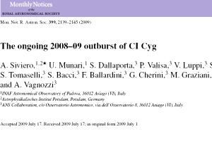 Articolo CI_Cyg