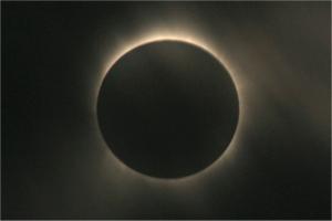 Eclisse Cina 22 Luglio