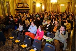 Conferenza Luna Galli