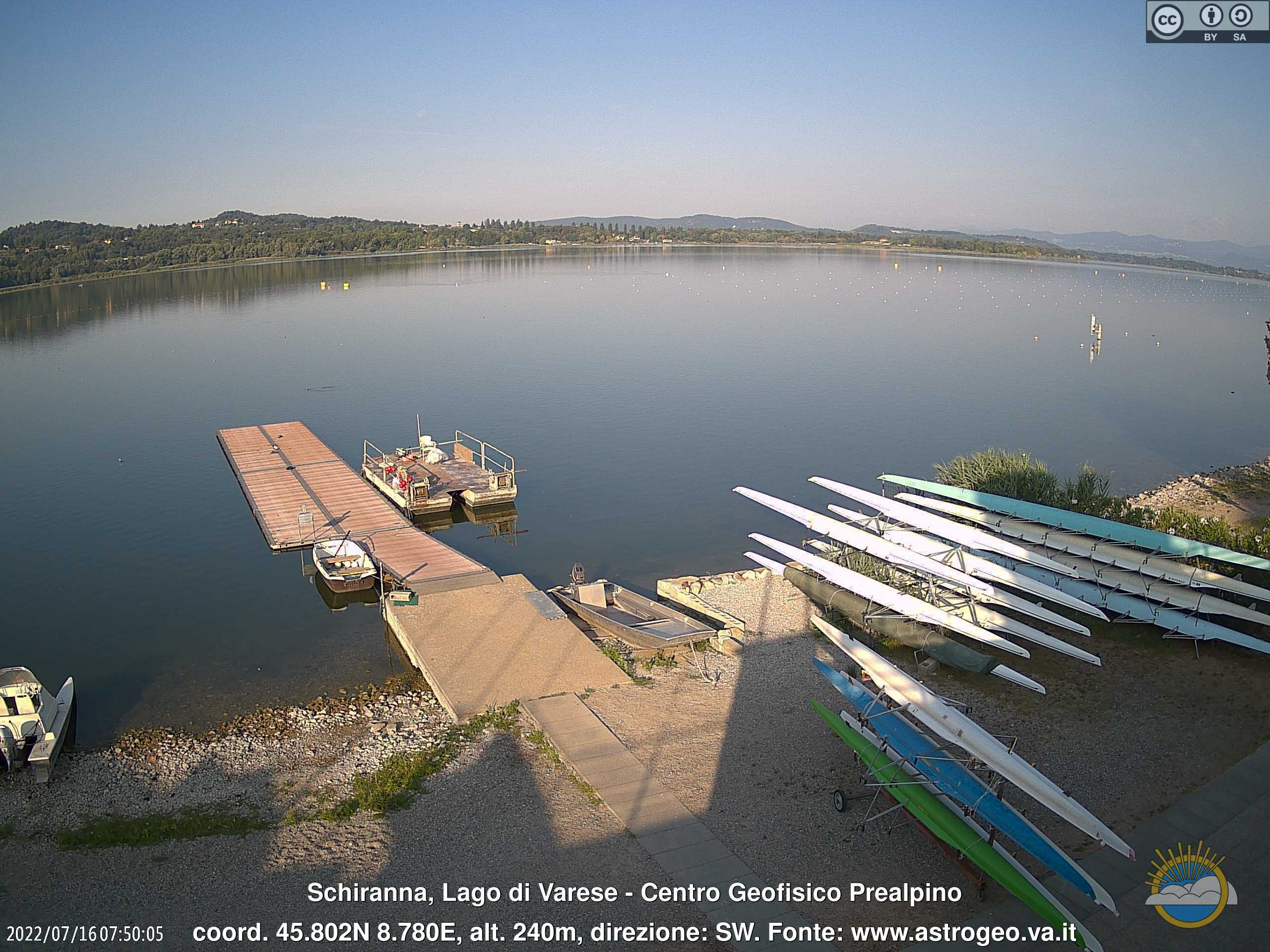 Varese - Schiranna