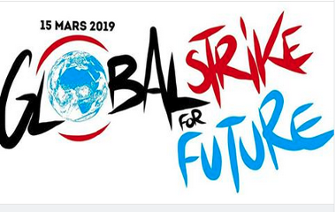 Global strike for future a Varese